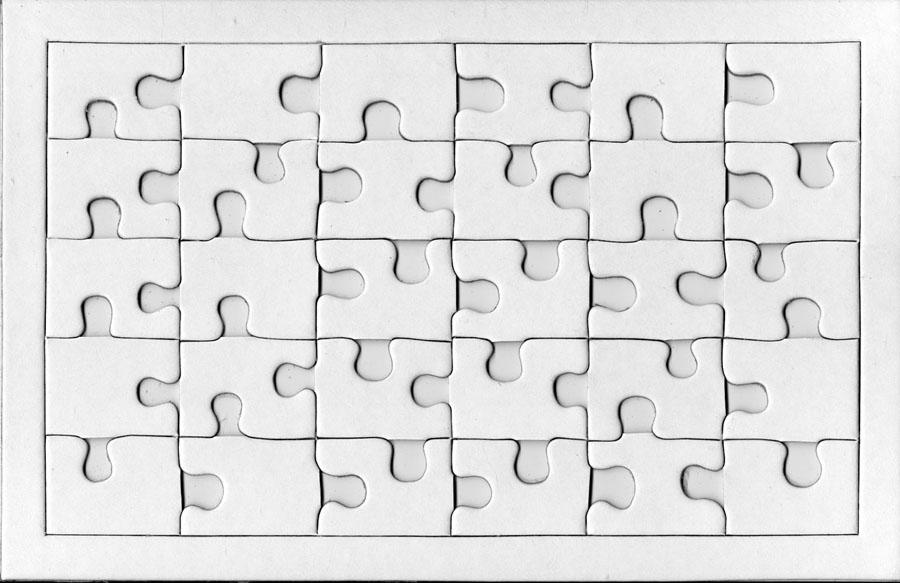 julien nedelec puzzle decoupe
