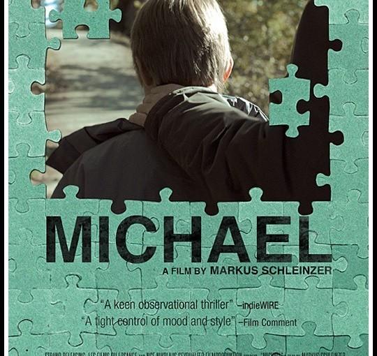 Michael by Markus Schleinzer