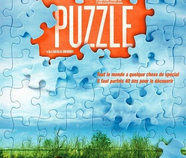 Natalia Smirnoff  –  Puzzle
