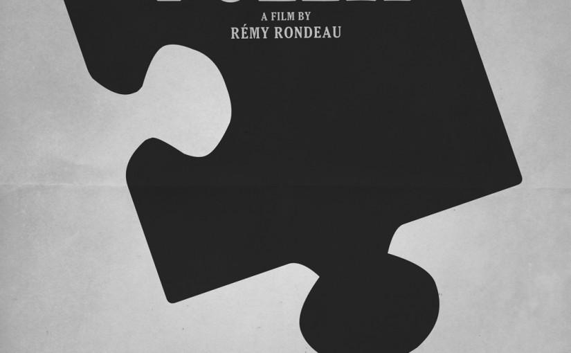 Puzzle de Rémy Rondeau