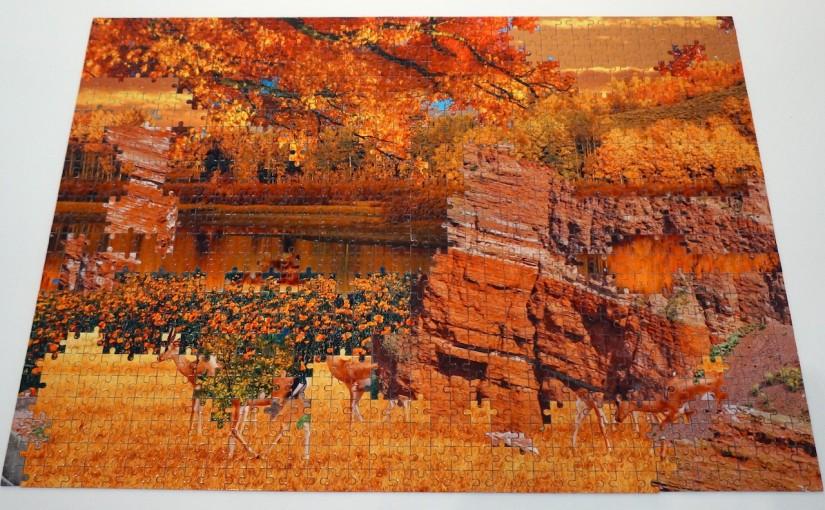 ANDREA CANEPA – Orange Piece(s)