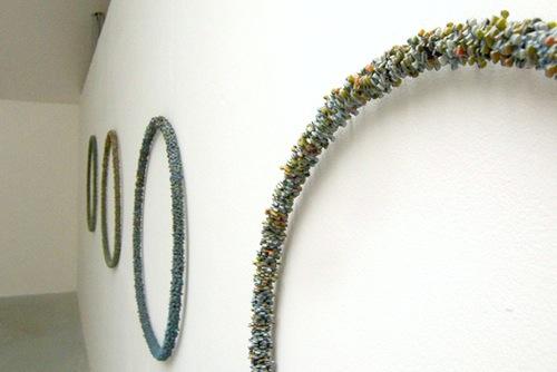 amandine pierne – anneaux