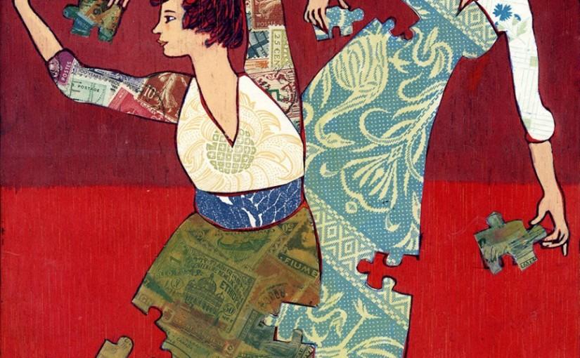 Cinta Vidal Agullo – puzzles