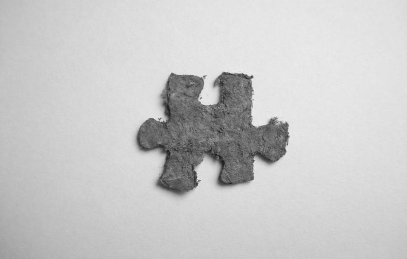 samuel buckman – Puzzle