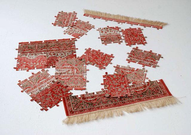 Katrin Sonnleitner – Western Persian