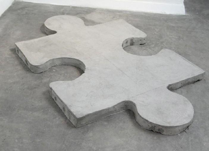Ivan Argote – Piece