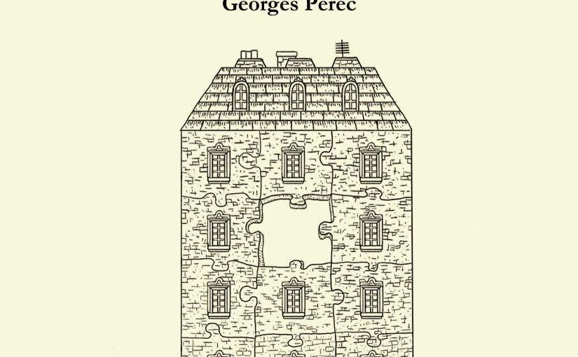 George Perec – la vie mode d'emploi