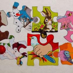 Friends for ever, 2009 Farhad Moshiri, Galerie Emmanuel Perrotin