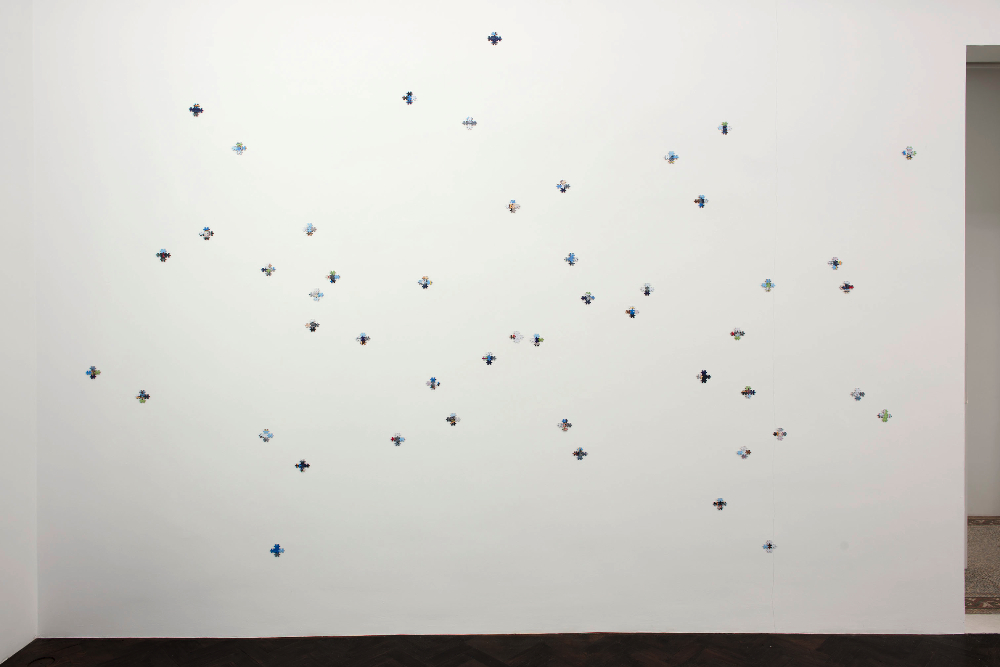 Urban Impressions - Exhibition view - 2011 Puzzle